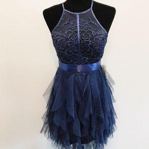 NWT Teeze Me Petal Dress